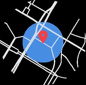Locatie management